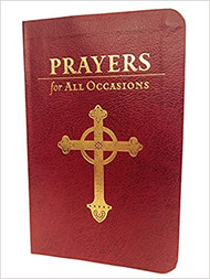 Prayers for All Occasions (Imitation Leather Deluxe Gift Edition)
