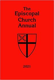 Episcopal Church Annual 2021