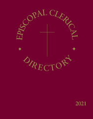 Episcopal Clerical Directory 2021