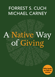 A Native Way of Giving