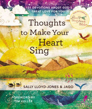 Thoughts that Make your Heart Sing