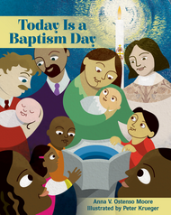 Today is Baptism Day