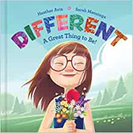Different: A Great Thing to Be!