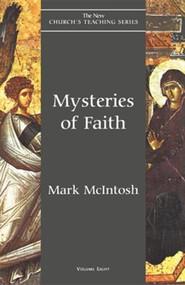 Mysteries of Faith; Volume 8
