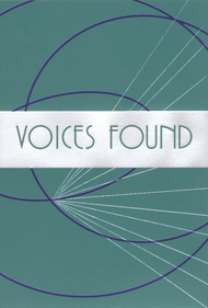 Voices Found: Women in the Church's Song (Pew edition)