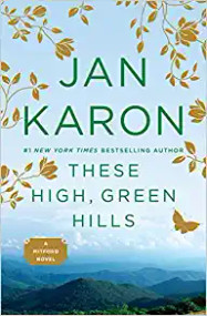 These High, Green Hills (Mitford)