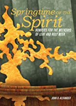 Springtime of the Spirit