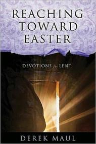 Reaching Toward Easter by Derek Maul