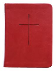 The Book of Common Prayer (BCP) (1979), Red Vivella