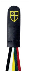 Episcopal Five Ribbon Bookmark