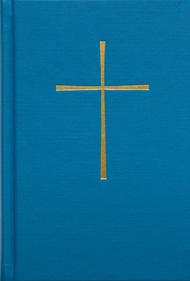 El Libro de Oración Común (Book of Common Prayer, Spanish Language Edition)