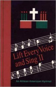 Lift Every Voice and Sing II Hymnal
