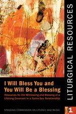 Liturgical Resources 1: I Will Bless You and You Will Be a Blessing