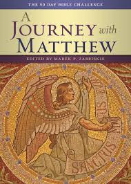 A Journey With Matthew: The 50 Day Bible Challenge