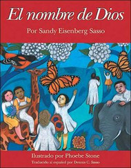 El Nombre de Dios por Sandy Sasso (In God's Name, Spanish Edition)