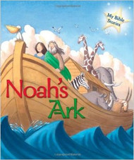 Noah's Ark (My Bible Stories)