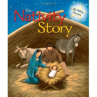The Nativity Story (My Bible Stories)