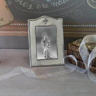 Beatriz Ball BABY Collection Cross Frame (4x6)
