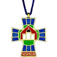 Usher/Hospitality Pendant