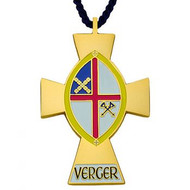 Verger Pendant
