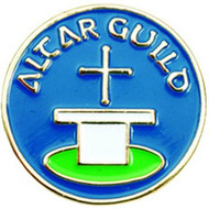Altar Guild Lapel Pin