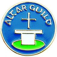 Altar Guild Lapel Pin
