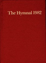 The Hymnal 1982 (Pew Edition, Red)