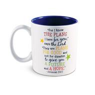 Graduate Ceramic Mug