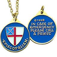 Episcopal Identity Pendant