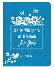 Daily Whispers of Wisdom for Girls
