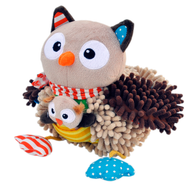 Little Prayer Buddy - Olivia the Owl