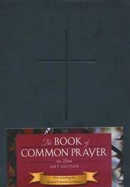 1979 Book of Common Prayer: Personal Gift Edition (Black Vivella)