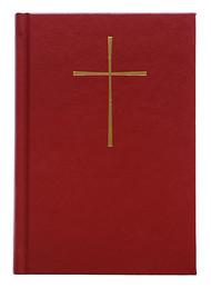 Selecciones del Libro de Oración Común: Book of Common Prayer (BCP) Selections in Spanish/English