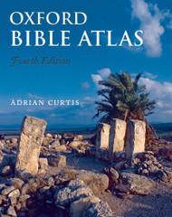 Oxford Bible Atlas: 4th Edition