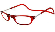 Clic Original Reader - Red