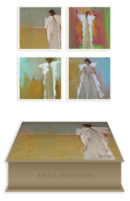 Angel Series Note Cards by Anne Neilsen