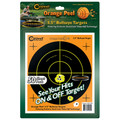 "Caldwell® Orange Peel 5.5"" Bullseye - 50 Sheets"