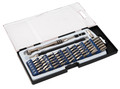 Wheeler® 58-PC Precision Micro Screwdriver Set