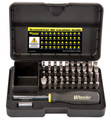 Wheeler® 43-PC Professional Gunsmithing Screwdriver Set