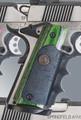 Pachmayr® American Legend Laminate Grip - Colt 1911 - Evergreen Camo