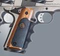 Pachmayr® American Legend Laminate Grip - Colt 1911 - Heritage Walnut
