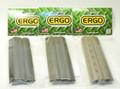 ERGO® 7-Slot KeyMod™ WedgeLok™ Rail Cover 4-PK - OLIVE DRAB