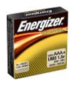 Energizer® Industrial AAA 4-PK