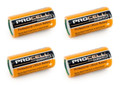 Duracell® Procell 123A Lithium 4-PK