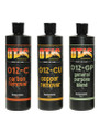 OTiS® O12-C / O12-CU / O12-GP 48oz + Brushes Bulk Kit