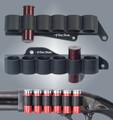 TacStar® Slimline™ Sidesaddle - Moss 500, 590, Maverick 88 (12ga)