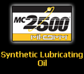 Mil-Comm® MC-2500 Lubricating Gun Oil 16oz