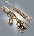 TacStar® Ruger 10-22 Take Down Adaptive Tactical  Stock - BLACK