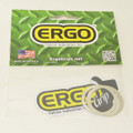 ERGO® Barrel Nut Shims 4-PK