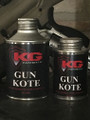 KG Industries™ 2400 Series Gun Kote (Flat Black) 32oz
